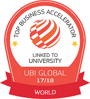 Top Business Accelerator - Linked to (17_18)UBI GLOBAL