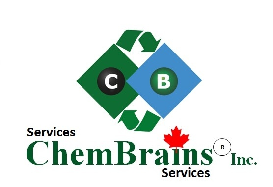 logo chembrains vertical